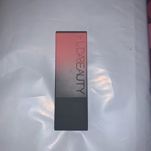 Other - SOLD!! HUDA BEAUTY POWER BULLET LIPSTICK